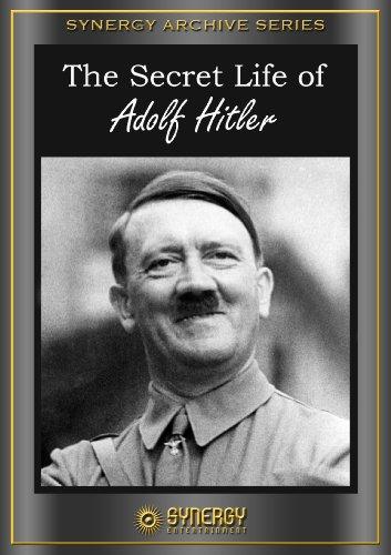 The Secret Life of Adolf Hitler Cover