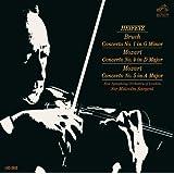 Sony Classical Originals: Bruch Violinkonzert Nr. 1 (g-Moll) / Mozart Violinkonzerte Nr. 4 (D-Dur) & 5 (A-Dur)