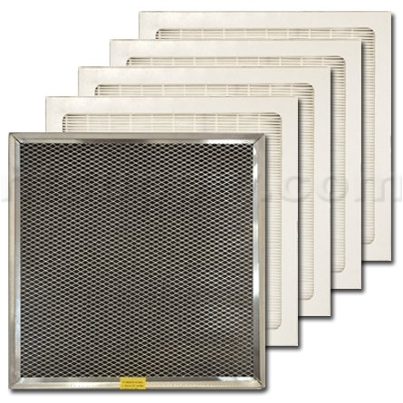 Cheap Filter Kit for Santa Fe Advance Dehumidifier (4027419) (B009B3NN0G)