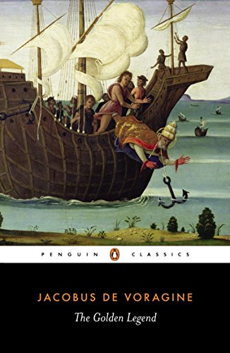The Golden Legend: Selections (Penguin Classics)