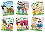 Roderick Hunt Oxford Reading Tree: Level 2 More a Decode and Develop Pack of 6