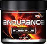 Formutech Nutrition Endurance BCAA Plus Orange - 30 Servings