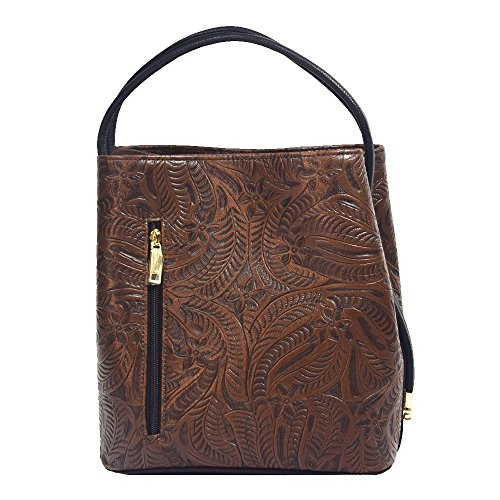 fiore-designer-chocolate-brown-tooled-handbag-by-samoe-style