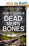 Dead Men's Bones: Inspector McLean 4 (Inspector Mclean Mystery) (English Edition)
