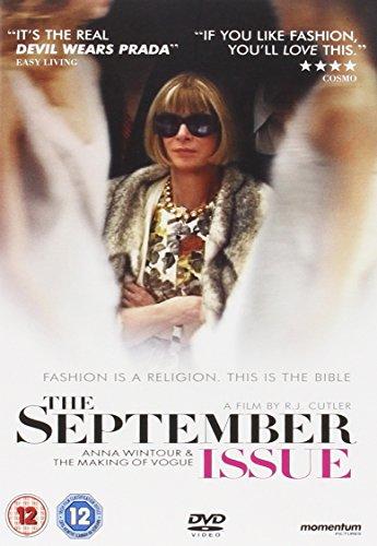 September Issue [Edizione: Regno Unito] [Edizione: Regno Unito]