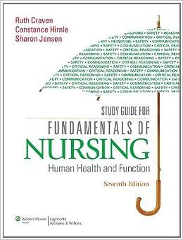 fundamentals of nursing critical thinking
