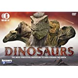 Discovery Channel - Dinosaurs [6 DVD Gift Set]