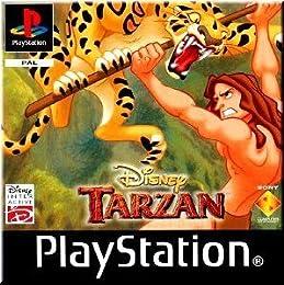 Walt Disney Pictures Presents Tarzan