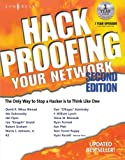 Hack Proofing Your Network (Second Edition)
