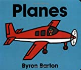Planes Board Book