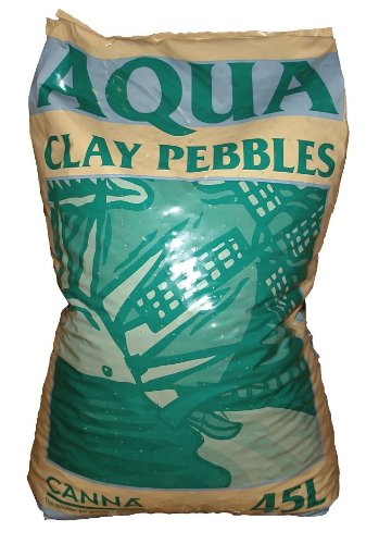 canna-45l-aquaclay-bag