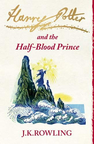 book report of harry potter and the half blood prince Amazon review harry potter and the half-blood prince, the sixth book in jk  rowling's bestselling series, picks up shortly after we left harry at the end of the .