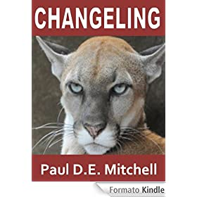 Changeling (Nexus 5) (English Edition)