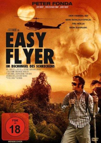 Easy Flyer - Im Dschungel des Schreckens