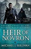 Heir Of Novron: The Riyria Revelations (Riyria Revelations Boxset)