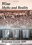 img - for Wine Myths and Reality book / textbook / text book