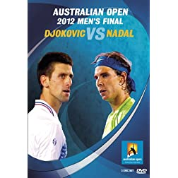 Australian Open 2012: Djokovic Vs Nadal