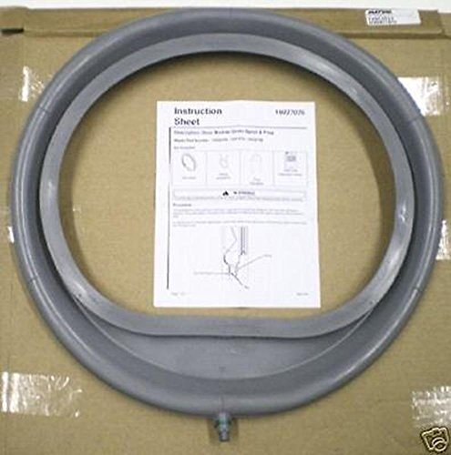 Major Appliances 12002533 Maytag OEM Neptune Washer Door Boot Gasket Bellow AP4010226 PS2003890 (Oem Mcculloch Parts compare prices)