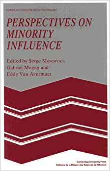 minority influence psychology essay