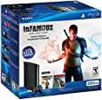 PS3 250 GB Black Friday 2012 Bundle