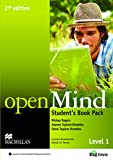 Openmind American Edition Level 1 Studen