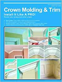 Buy crown molding book online at low prices in india Crown molding india