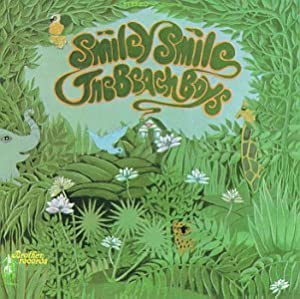 "Cover of ""Smiley Smile"""