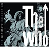 The Who: The Ultimate Collection ~ The Who