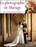 Photo du livre La photographie de mariage