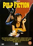 Pulp Fiction [DVD] [1994]