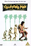 California Man [DVD] [1992]