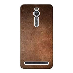 Inkif Printed Designer Case Mobile Back Cover For Asus Zenfone 2 Ze551Ml