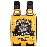Bundaberg Root Beer 375ml Case of 4