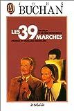 echange, troc John Buchan - Les 39 marches