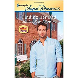 Finding Her Dad by Janice Kay Johnson