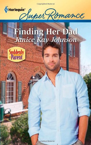 Image of Finding Her Dad