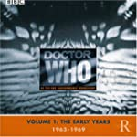 Doctor Who: At the BBC Radiophonic Wo...
