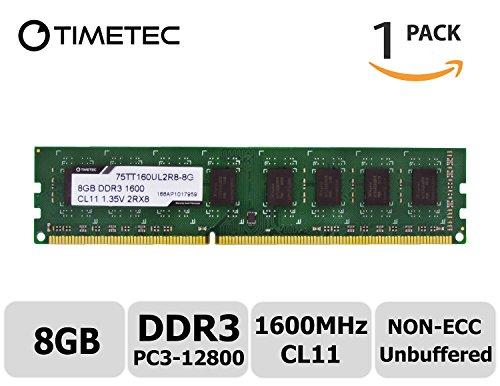 timetec-hynix-memoria-ddr3-de-grado-a-ic-8gb-1600mhz-pc3-12800-no-ecc-sin-bufer-cl11-135-15v-240-pin