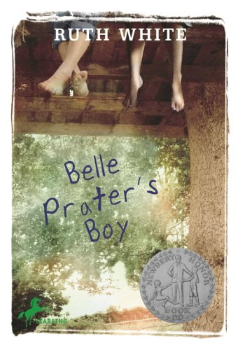 Belle Praters Boy, RUTH WHITE