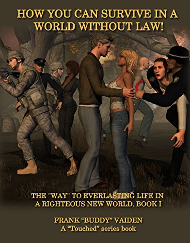 What would the world be like without laws?