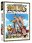 One Piece - Season 5 Voyage 5