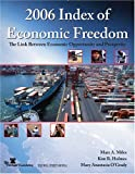 img - for 2006 Index of Economic Freedom (Index of Economic Freedom) book / textbook / text book