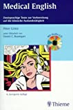 Medical English. (3137263042) by Gross, Peter