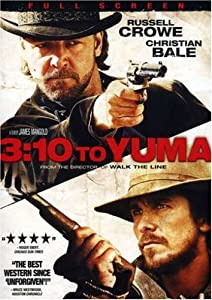 3:10 to Yuma (2007) (Full Sub Ac3 Dol Chk Sen) [DVD] [Import]