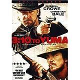 3:10 to Yuma (Full Screen Edition) ~ Christian Bale