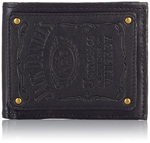 jack-daniels-bifold-leather-patch-wallet-with-engraved-classic-logo-black