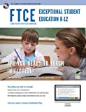 img - for FTCE Exceptional Student Education K-12 Book + Online (FTCE Teacher Certification Test Prep) book / textbook / text book