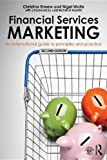 img - for Financial Services Marketing 2e book / textbook / text book