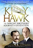 Kitty Hawk: Wright Brothers Journey of Invention [DVD] [Import]