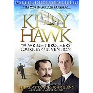Kitty Hawk: The Wright Brothers' Journey of Invention (Collector's Edition)